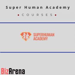 Super Human Academy