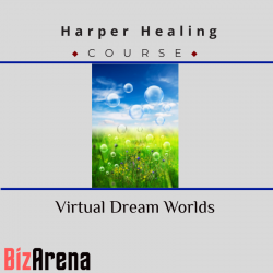 Harper Healing - Virtual...