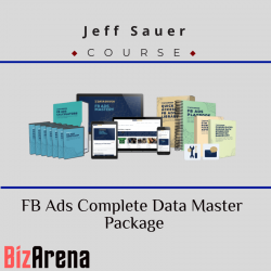 Jeff Sauer - FB Ads...