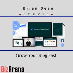 Brian Dean - Grow Your Blog...