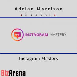 Adrian Morrison - Instagram...