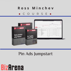 Ross Minchev - Pin Ads...