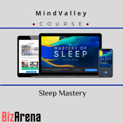 MindValley - Sleep Mastery