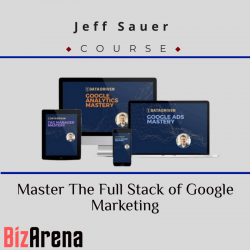 Jeff Sauer - Master The...
