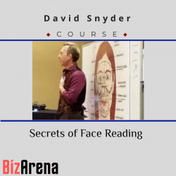 David Snyder - Secrets of...