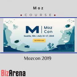 Moz - Mozcon 2019