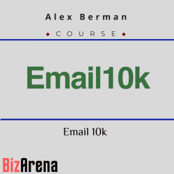 Alex Berman - Email 10k