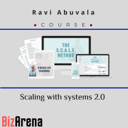 Ravi Abuvala - Scaling with...