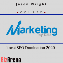 Jason Wright  - Local SEO...