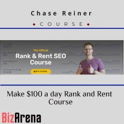 Chase Reiner - Make $100 a...