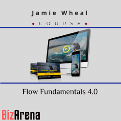 Jamie Wheal -  Flow...