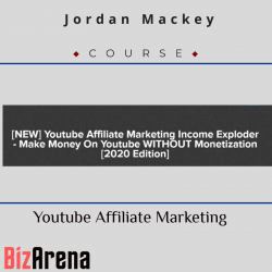 Jordan Mackey - Youtube...