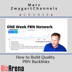 How to Build Quality PBN...