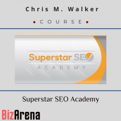 Chris M. Walker - Superstar...
