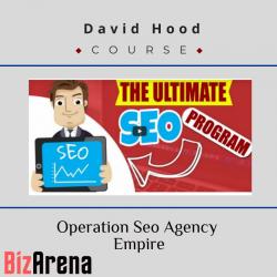 David Hood - Operation Seo...