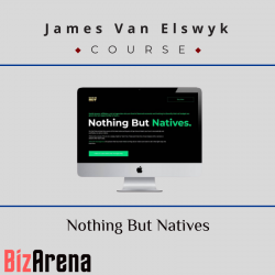 James Van Elswyk - Nothing...