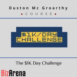 Duston Mc Groarthy - The...