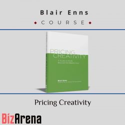 Blair Enns - Pricing...