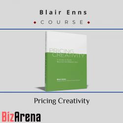 Blair Enns - Pricing...