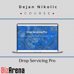 Dejan Nikolic - Drop...