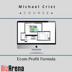 Michael Crist – Ecom Profit...