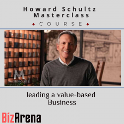 Howard Schultz -...