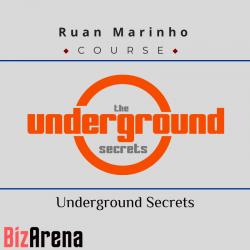 Ruan Marinho – Underground...