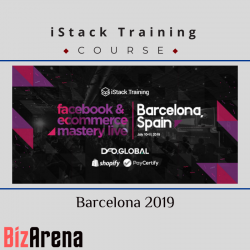 iStack Training – Barcelona...