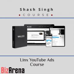 Shash Singh – Linx YouTube...