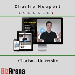 Charlie Houpert – Charisma...