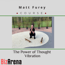 Matt Furey - The Power of...