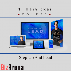 T. Harv Eker – Step Up And...