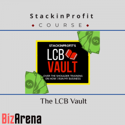 StackinProfit - The LCB Vault