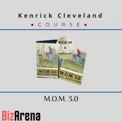 Kenrick Cleveland - M.O.M. 3.0