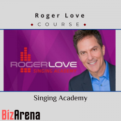 Roger Love - Singing Academy