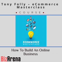 Tony Folly – eCommerce...