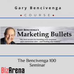 Gary Bencivenga - The...