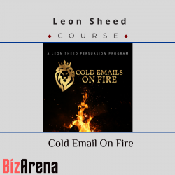 Leon Sheed - Cold Email On...