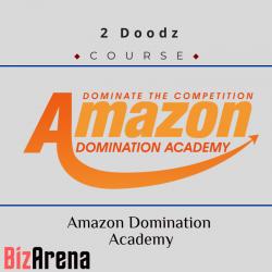 2 Doodz - Amazon Domination...