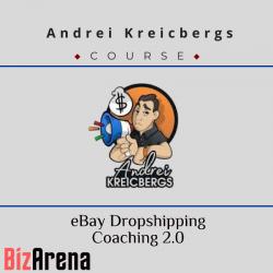 Andrei Kreicberg - eBay...