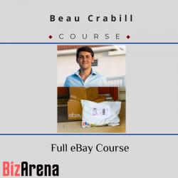 Beau Crabill - Full eBay...