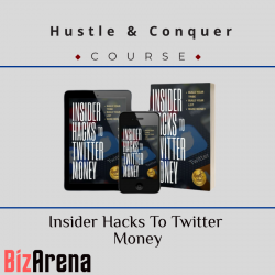 Hustle & Conquer - Insider...