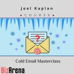 Joel Kaplan - Cold Email...