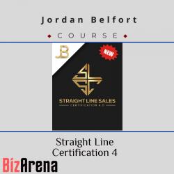 Jordan Belfort - Straight...