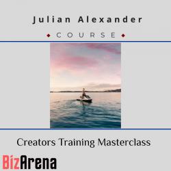 Julian Alexander - Creators...