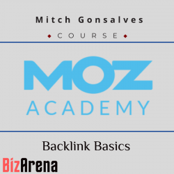 Moz Academy - Backlink Basics