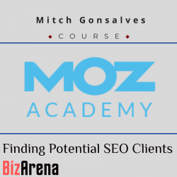 Moz Academy - Finding...