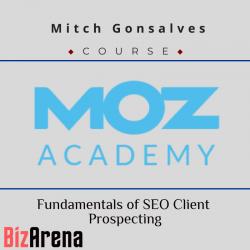Moz Academy - Fundamentals...