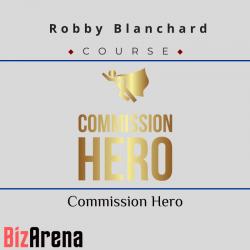 Robby Blanchard -...