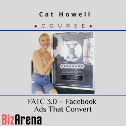 Cat Howell – FATC 3.0 –...